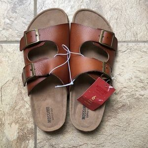 Mossimo Supply Co Women's Sandals NWT Size 6